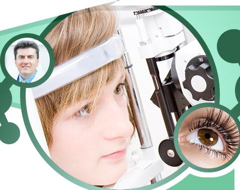 Congressi internazionali di oftalmologia, cornea, cataratta, trapianto